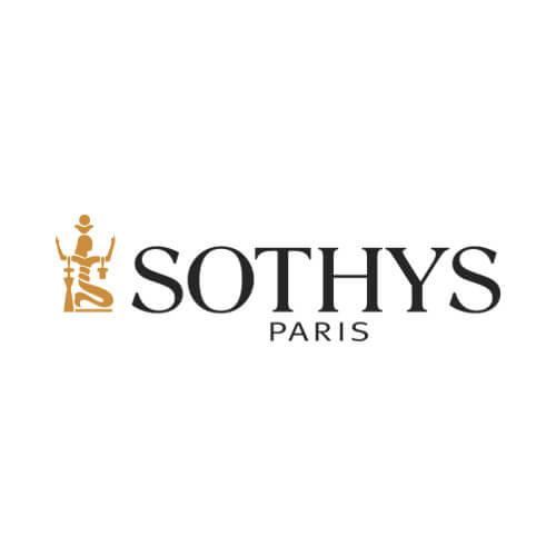 Sothys harvorur logo