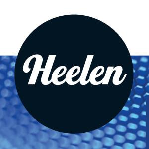 Heelen logo