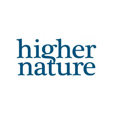 Higher nature logo
