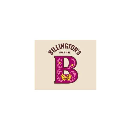 Billingtons logo