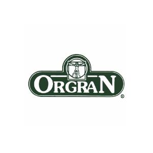 Orgran logo