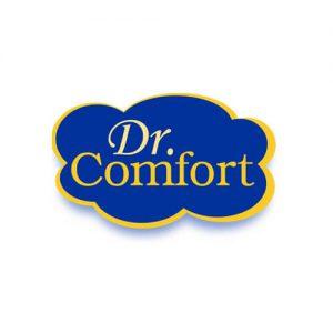 Dr.-Comfort-Company-Logo